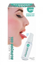 Gel oral optimizer blowjob - menthe poivrée