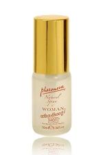 Spray phéromone femme HOT : Le Spray aux phéromones naturelles pour Attirer et exciter tous les hommes à leur insu.