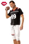 Costume Footballeur Américain 69