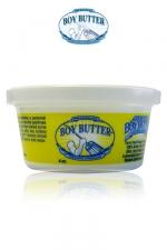 Lubrifiant Boy butter 4 oz : Mieux que le petit chaperon rouge, le petit pot de crème Boy Butter original, le lubrifiant extrême à base d'huile.