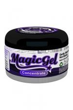 Magic Gel Nuru Concentrate 50ml : Gel concentré Nuru spécial douche pour des préliminaires sous l'eau.