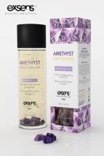 Huile massage  Exsens certifiée BIO - 100 ml : Harmonisante, sensuelle ou relaxante, choisissez votre huile de massage Exsens certifiée Bio.