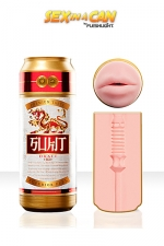 Sex In a Can - Sukit Draft : Une fellation en guise d'invitation aux plaisirs de l'orient.
