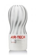 Masturbateur réutilisable Tenga Air-Tech Gentle : Une stimulation douce et caressante pour de délicieuses sensations.